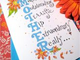 Simple and Easy Greeting Card 20 Sweet Birthday Card Ideas for Mom Candacefaber