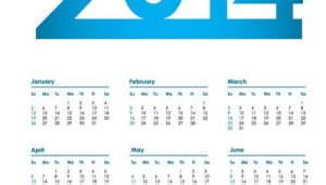 Simple Calendar Template 2014 15 Free Printable 2014 Calendar Templates Xdesigns