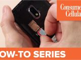 Simple Card Kaise Banate Hai Motorola Moto G4 Play Inserting the Sim Card Battery Memory Card 11 Of 11 Consumer Cellular