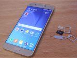 Simple Card Kaise Banate Hai Samsung Galaxy A8 How to Insert Sim Card Micro Sd Card Easily Hd