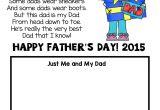 Simple Card On Father S Day Freebie Freebie Father S Day Poem and Card This Father S