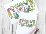 Simple Card On Mother S Day Free Printable Mother S Day Cards She Ll Love