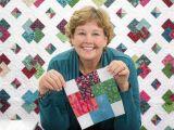 Simple Card Trick Quilt Pattern 309 Best Potluck Quilt Images Quilt Patterns Quilts