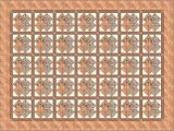 Simple Card Trick Quilt Pattern Easy Card Trick Quilt Pattern
