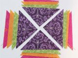 Simple Card Trick Quilt Pattern It S My Turn to Come Up with An Idea for the Month Of May