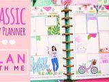 Simple Greeting Card Banane Ka Tarika Doll Plan with Me Classic Happy Planner April 15 21