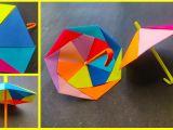 Simple Greeting Card Banane Ka Tarika Learn How to Make Umbrella with Paper Paper Craft Diy