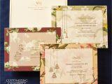 Simple Invitation Card for Wedding Wedding Invitation Cards Indian Wedding Cards Invites