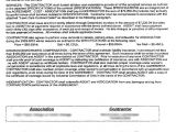 Simple Lawn Care Contract Template Nice Example Of Lawn Care Contract Example Between Two