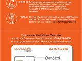 Simple Mobile Sim Card Activation Speedtalk Mobile Multi Purpose Triple Cut Sim Karten Starter