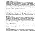 Simple Restaurant Business Plan Template Pdf 32 Free Restaurant Business Plan Templates In Word Excel Pdf