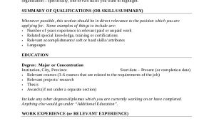 Simple Resume format for Students Simple Resume format 9 Examples In Word Pdf