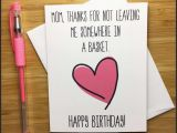 Simple Things to Write In A Birthday Card 20 Sweet Birthday Card Ideas for Mom Candacefaber