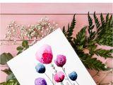 Simple Watercolor Birthday Card Ideas 28 Best Cards Images Cards Watercolor Cards Cards Handmade
