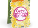 Sizzix Card Flower and Circle Drop-ins 305 Best Sizzix Designer Stephanie Barnard Images Sizzix