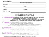 Skateboard Sponsorship Contract Template Lions Run for Hope Stickney forest View Lions Club
