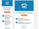 Sketch Email Template Responsive HTML Email Template with Sketch App Resource