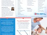 Skin Cancer Brochure Template Urgent Care Brochure Partial Gallery Of solutions Donoson