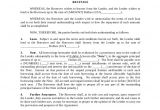 Small Business Loan Contract Template 16 Loan Agreement Templates Word Pdf Free Premium