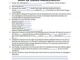 Small Business Loan Contract Template Loan Contract Template 20 Examples In Word Pdf Free