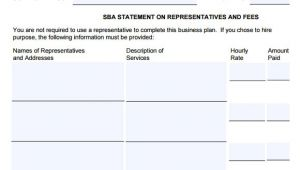 Small Business Plan Template Free 16 Sample Small Business Plans Sample Templates