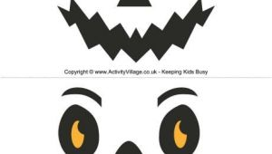 Small Halloween Pumpkin Templates Small Pumpkin Carving Templates Invitation Template