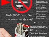 Smoking Brochure Template tobacco Flyer Template Graphics and Templates