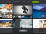 Smugmug Templates Best Sites for Storing Photos Online Techlicious