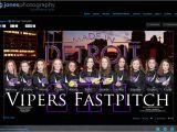 Smugmug Templates Marketing Tips From Jones Photography Jr Customization