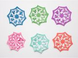 Snowflake Template Martha Stewart Martha Stewart Snowflake Template Invitation Template
