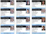 Soccer Team Brochure Template Player Profile Jack Costanzo College Sports Recruiting