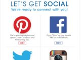 Social Media Announcement Email Template social Media Invite Emails that are A Marketing Quot Do