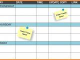 Social Media Publishing Calendar Template social Media Calendar New Calendar Template Site