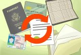 Social Security Card Change Name 3 Ways to Change Your Name Wikihow