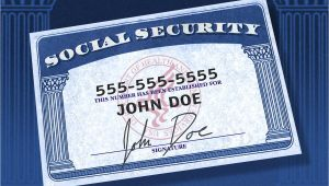 Social Security Card Change Name social Security Card Replacement Limits May Come as A Surprise