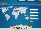 Socialengine Templates Bloom Community socialengine theme Nulled