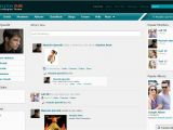 Socialengine Templates Se4 themes Templates Highest Rated social Engine 4