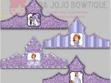 Sofia the First Crown Template sofia the First Crown Template Www Pixshark Com Images