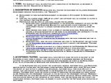 Software Development Contract Template Free Sample Contract for Contracting with A Developer Evergreen