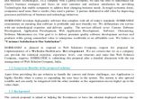 Software Development Proposal Template Doc Development Proposal Templates 7 Free Pdf format