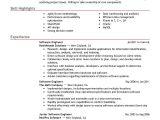Software Engineer Resume Builder Resume Templates the Muse Resume Resumetemplates