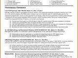Software Engineer Resume Headline 9 10 Engineering Resume Example Genericresume