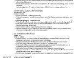 Software Engineer Resume Jenkins Cv Template Qa Engineer Resume format
