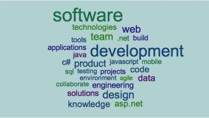Software Engineer Resume Keywords Resume Keywords for software Engineers Jobscan Blog