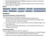 Software Engineer Resume Linkedin software Engineer Resume Example Writing Tips Resume