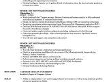 Software Engineer Resume .net Senior Net software Engineer Resume Samples Velvet Jobs