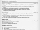 Software Engineer Resume Objective software Engineer Resume Sample Writing Tips Resume