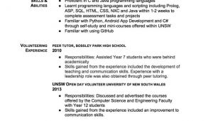 Software Engineer Resume Reddit Join the Redditresume Critique Project software
