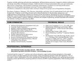 Software Engineer Resume Template Resume format Resume Template software Developer