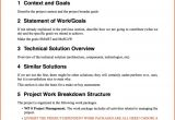 Software solution Proposal Template 8 software Project Proposal Template Project Proposal